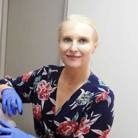 Dr Melinda Dommisse