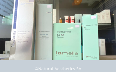 Our Retinol Protocol | By Dr Wade Merchant