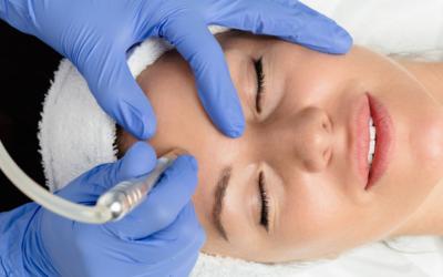 The Skin Recharge Medical Facial